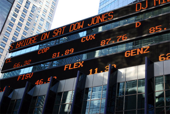 новости dow jones newswires
