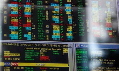 ftse это семейство фондовых индексов