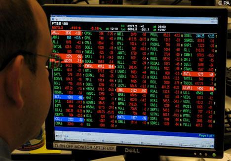 ftse на финансовом рынке