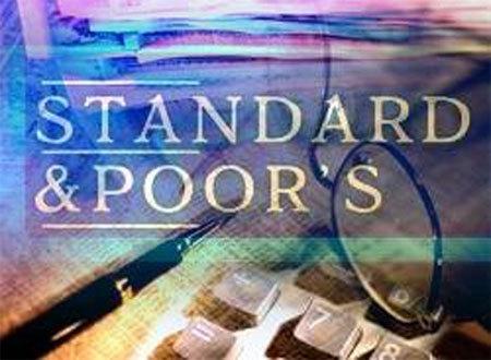 рейтинг standart & poor`s S&P 500