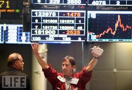 контракт на S&P 500 фьючерс futures trading